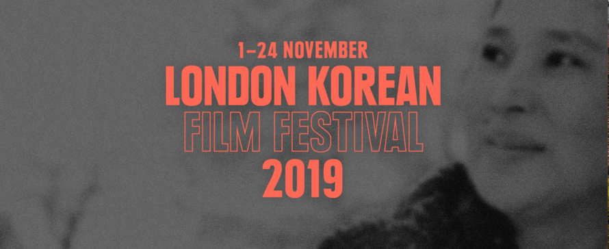 London Korean Film Festival 2019