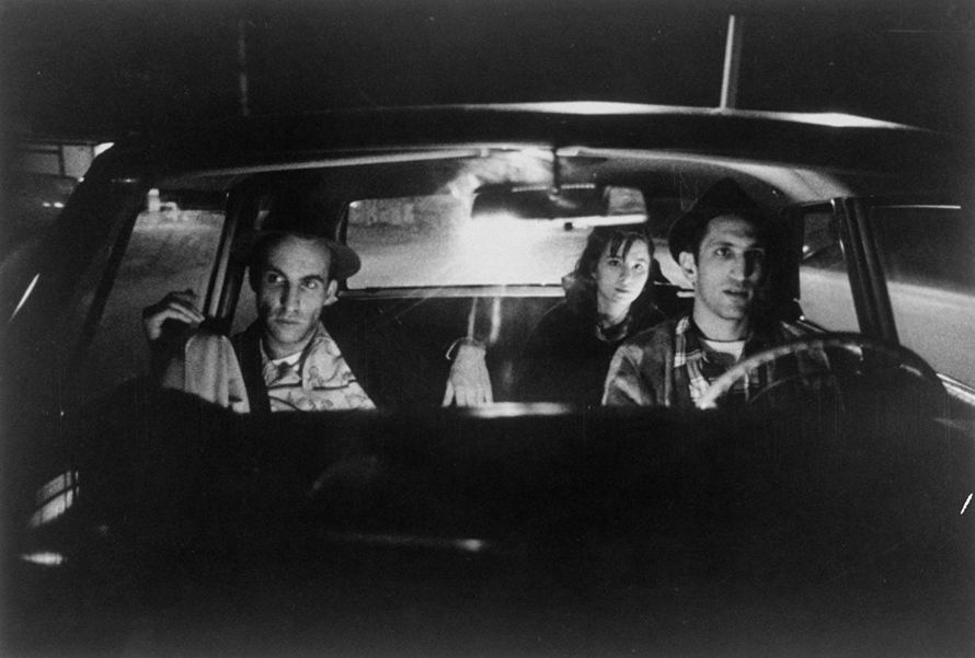Stranger Than Paradise Movie Film