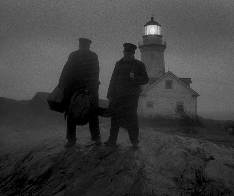 The Lighthouse 2019 Movie - Film Essay