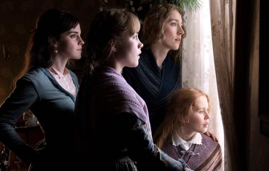 Little Women Movie Film