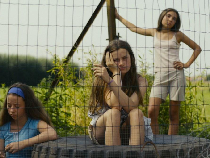 LSFF Houses in Motion - Bamboe Short Film