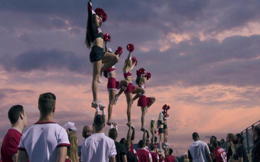 Cheer Netflix - Family Symbolism Essay
