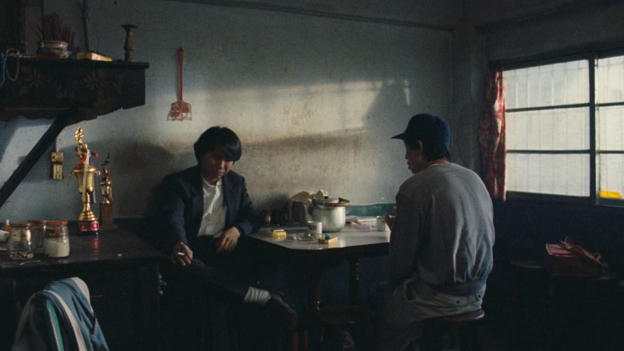 Taipei Story Movie Film