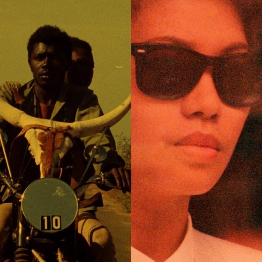 World Cinema Project - Touki Bouki and Taipei Story