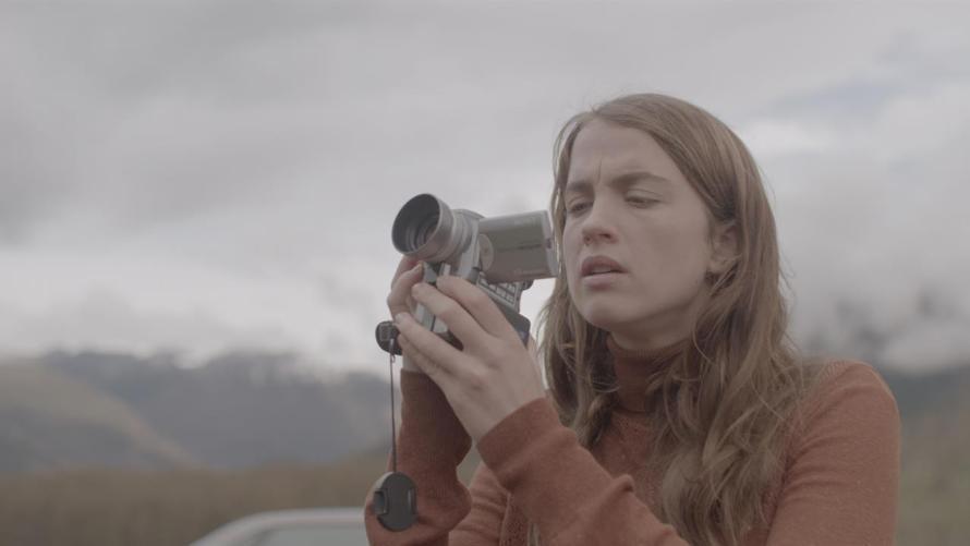 Rendez-Vous with French Cinema Movie - Deerskin Movie Film