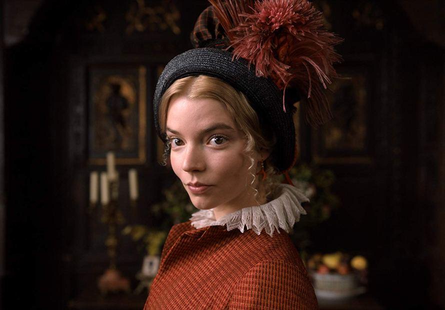Emma Movie - Film Review