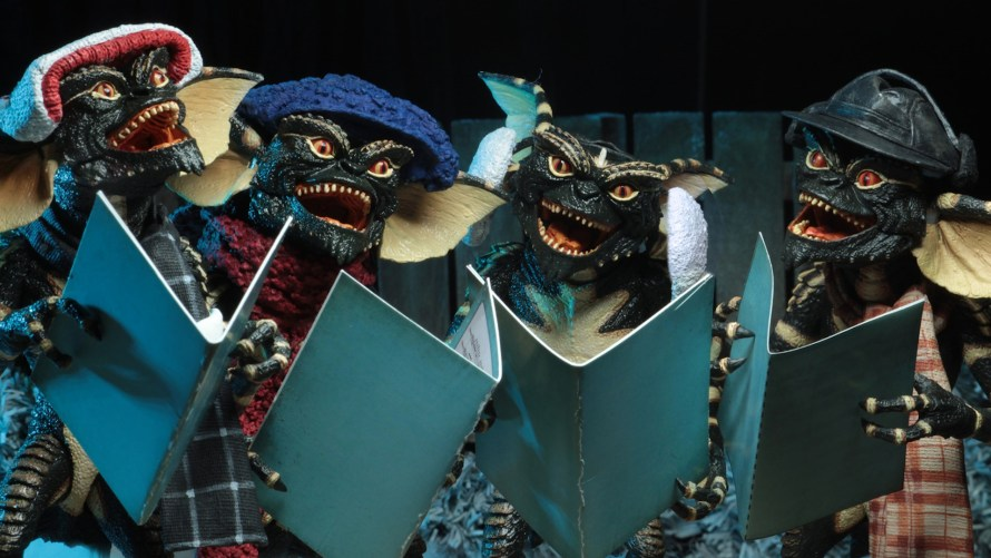 Gremlins Movie Film
