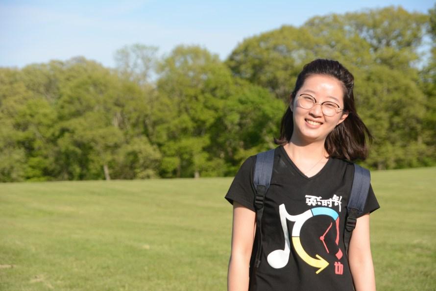 Finding Yingying Documentary