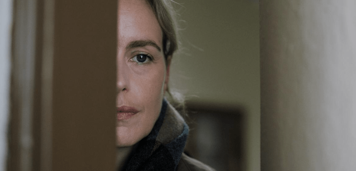 Nina Hoss in The Audition