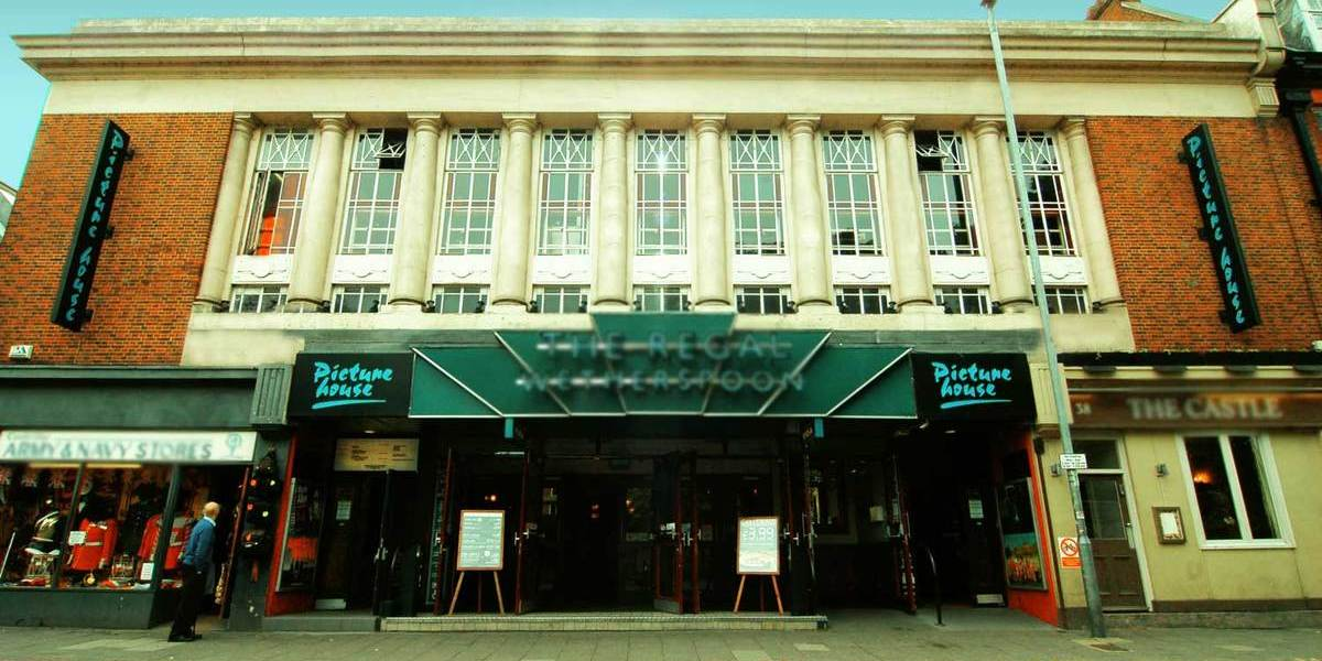 Arts PIcturehouse Cambridge