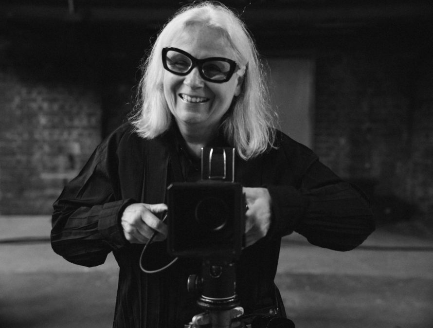 Brigitte Short Film
