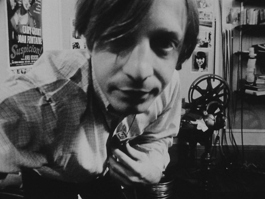 David Holzman's Diary Movie Film