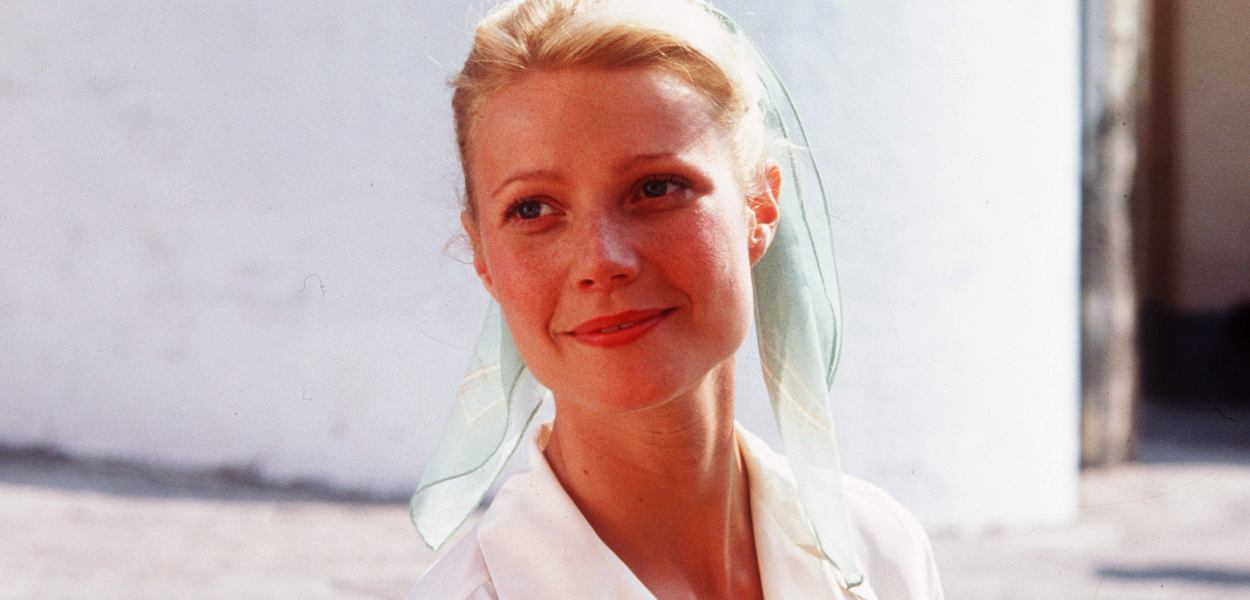 Gwyneth Paltrow in The Talented Mr. Ripley