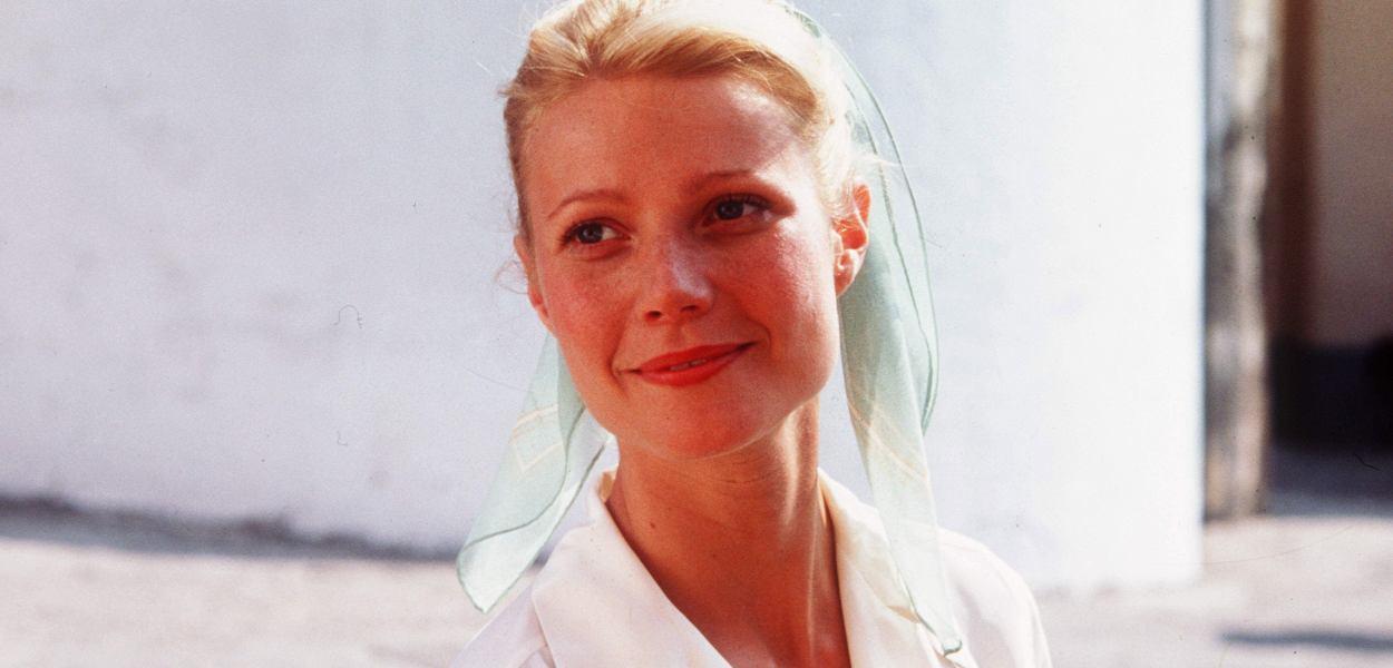 Gwyneth Paltrow in The Talented Mr. Ripley