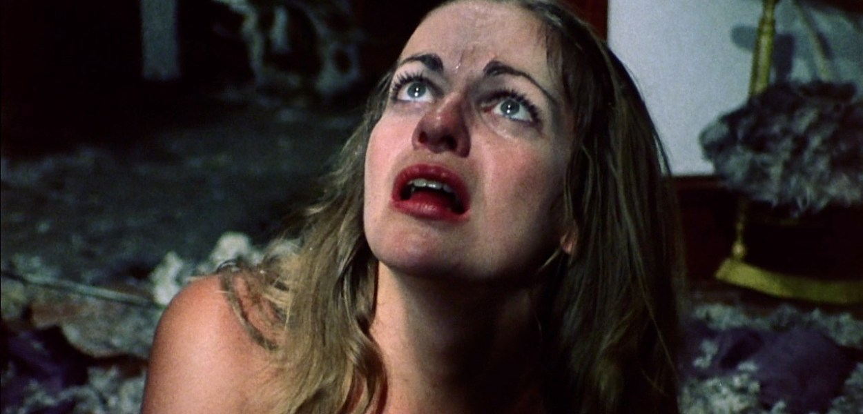 The Texas Chain Saw Massacre Movie Film