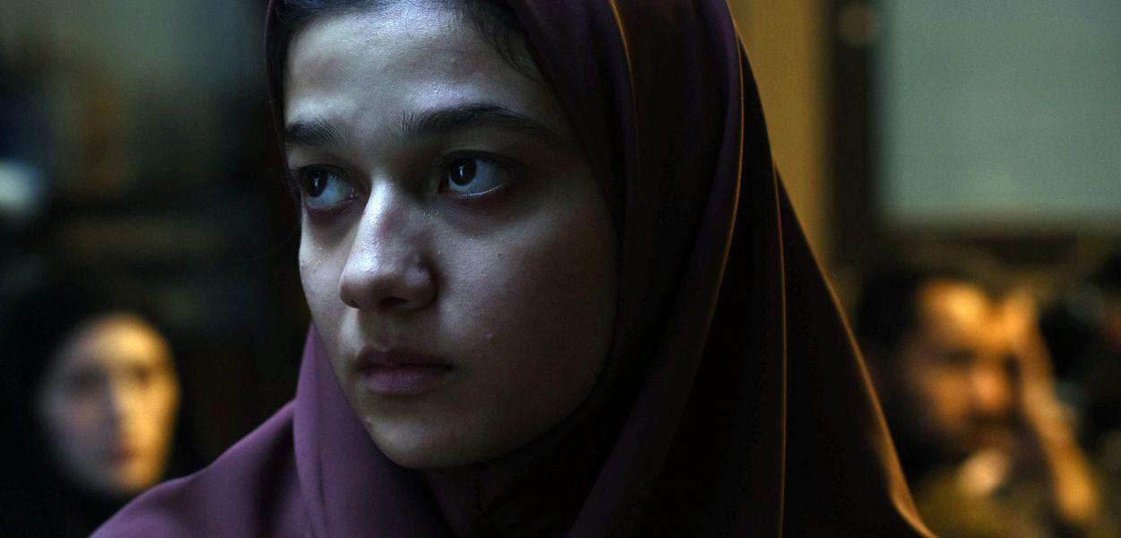 Yalda, a Night for Forgivness Movie Film