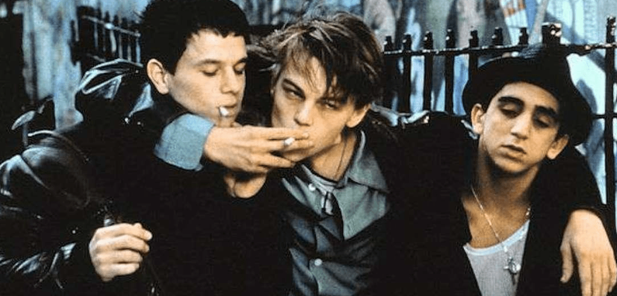 The Basketball Diaries Movie Film