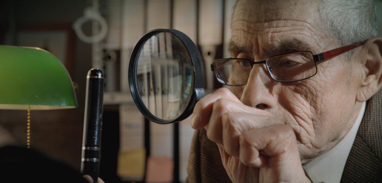 The Mole Agent Documentary