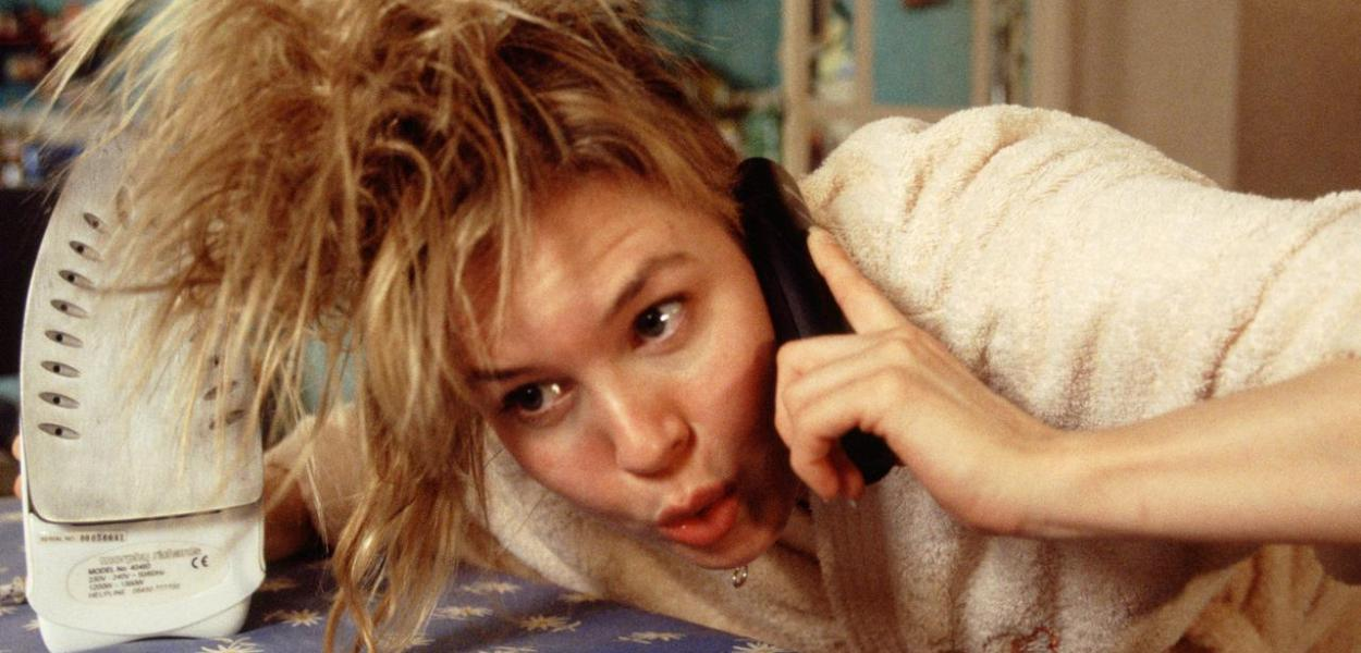 Bridget Jones's Diary Movie Film