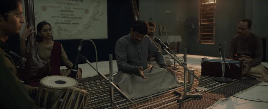The Disciple Movie Film - Netflix