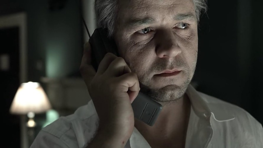 Michael Mann Film - The Insider