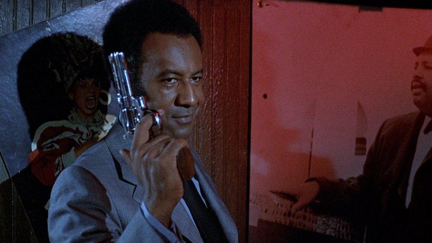 Cotton Comes to Harlem Movie Film