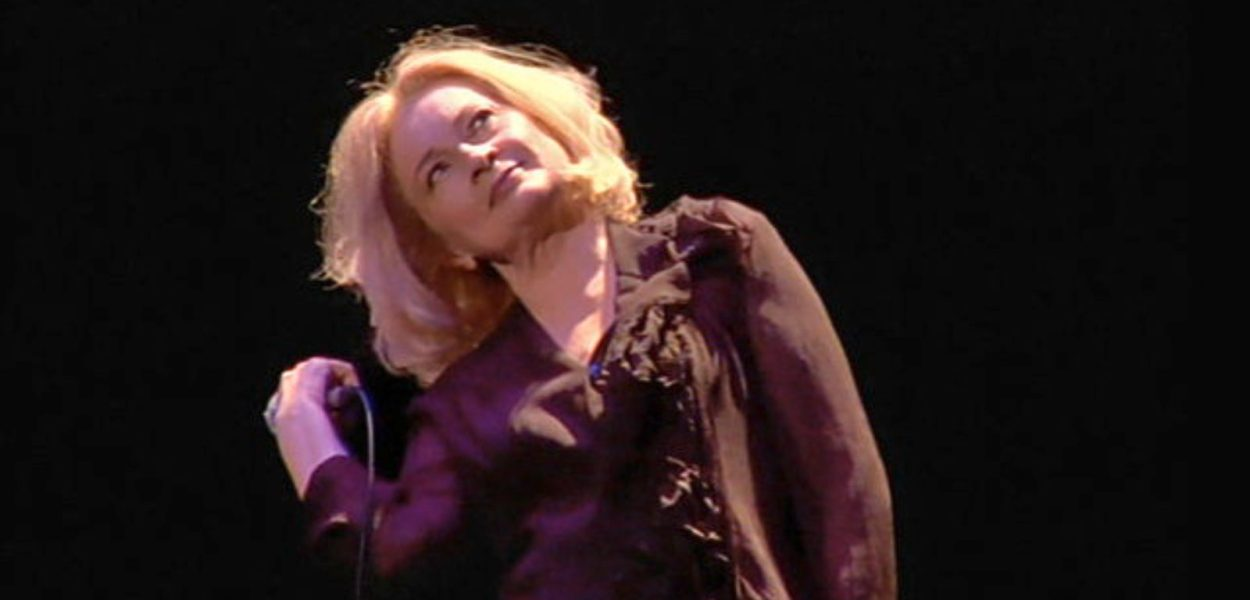 Ingrid Caven: Music and Voice Documentary