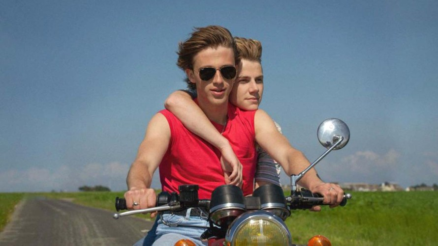Summer of 85 Movie Film