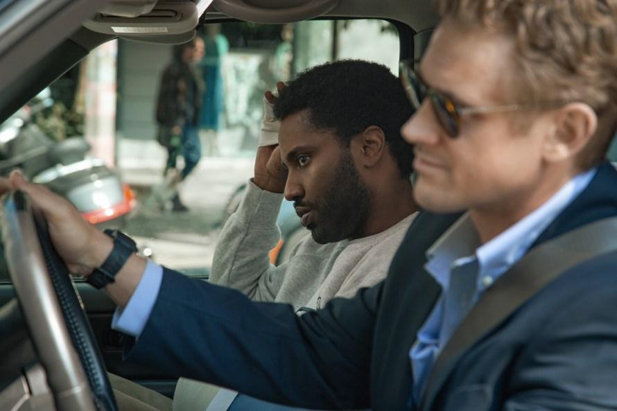 Beckett Ending on Netflix - Summary, Subtext and Analysis