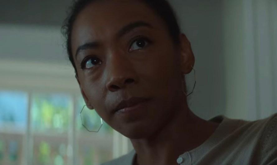 Clickbait Cast on Netflix - Betty Gabriel as Sophie Brewer