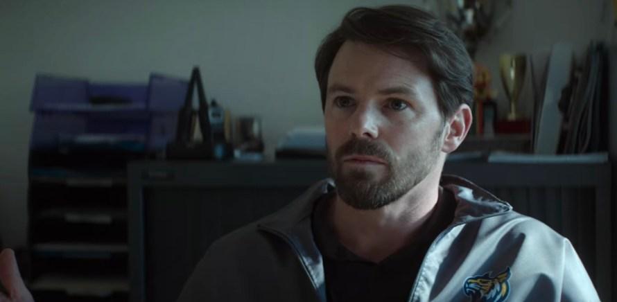 Clickbait Cast on Netflix - Ian Meadows as Matt Aldin