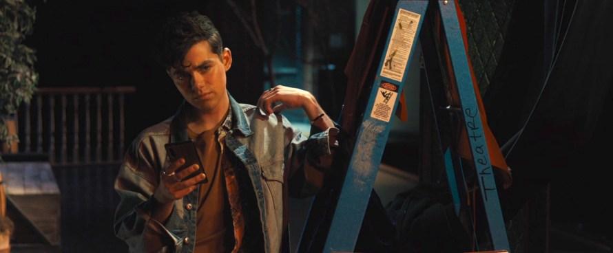 Freaky Cast - Misha Osherovich as Josh Detmer