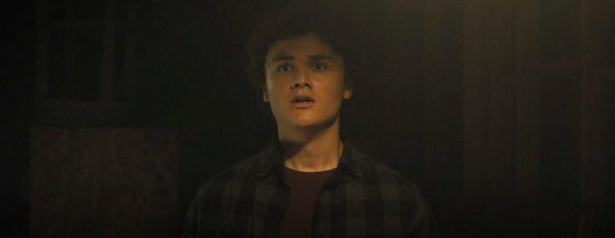 Freaky Cast - Nicholas Stargel as Isaac
