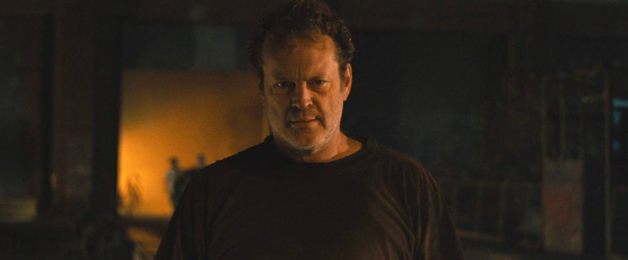 Freaky Cast - Vince Vaughn as The Blissfield Butcher