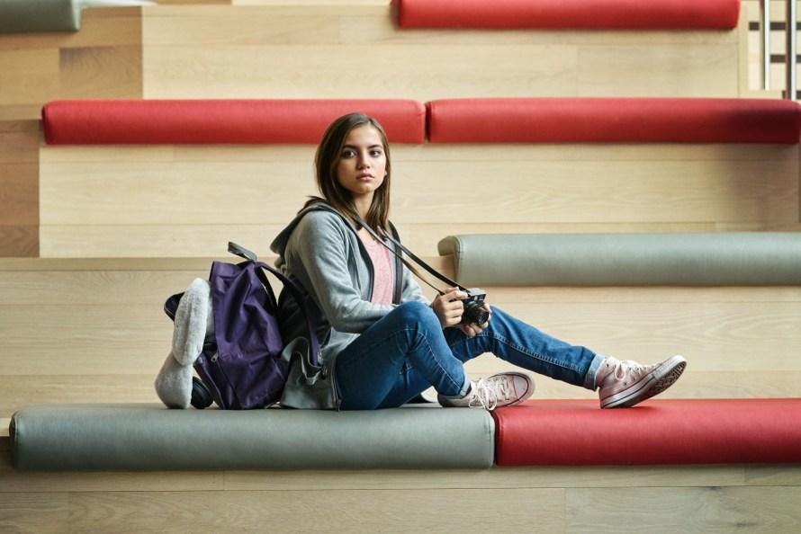 Isabela Merced Movies - Sweet Girl on Netflix