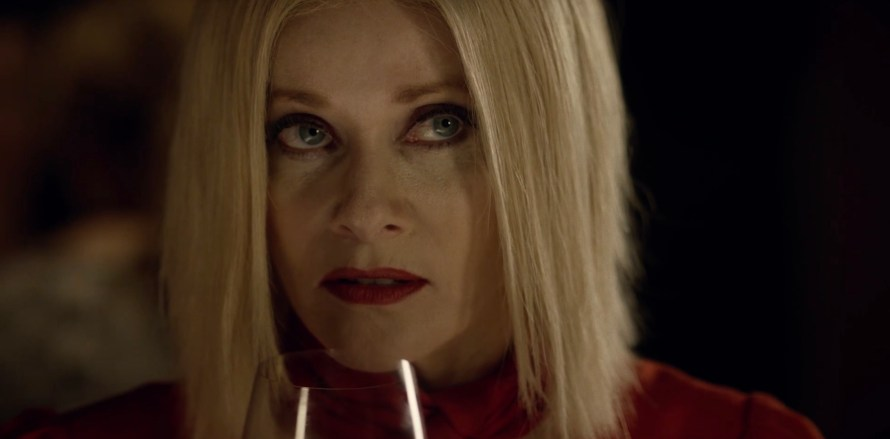 Jakob's Wife Cast - Barbara Crampton as Anne Fedder