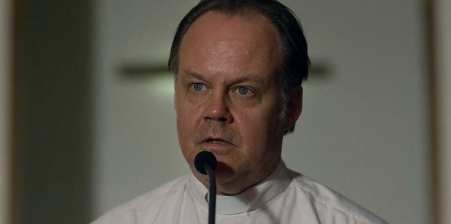 Jakob's Wife Cast - Larry Fessenden as Jakob Fedder