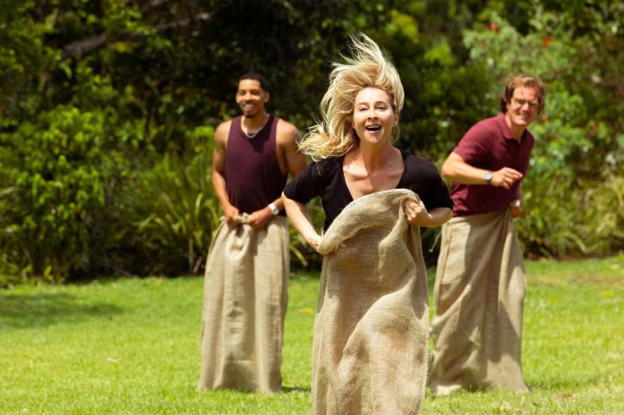 Nine Perfect Strangers Soundtrack on Hulu