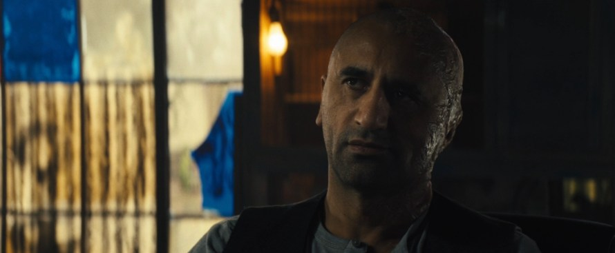 Reminiscence Cast - Cliff Curtis as Cyrus Booth