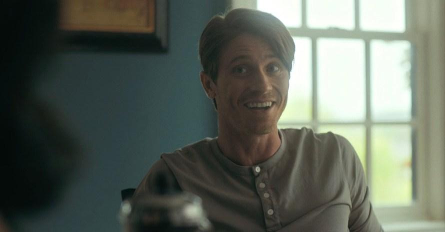 Reservation Dogs Cast on FX - Garret Hedlund as David