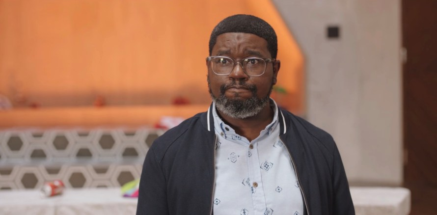 Vacation Friends Cast on Hulu - Lil Rel Howery as Marcus