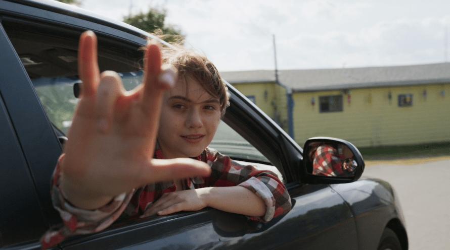 CODA Apple TV+ Movie - Film Review