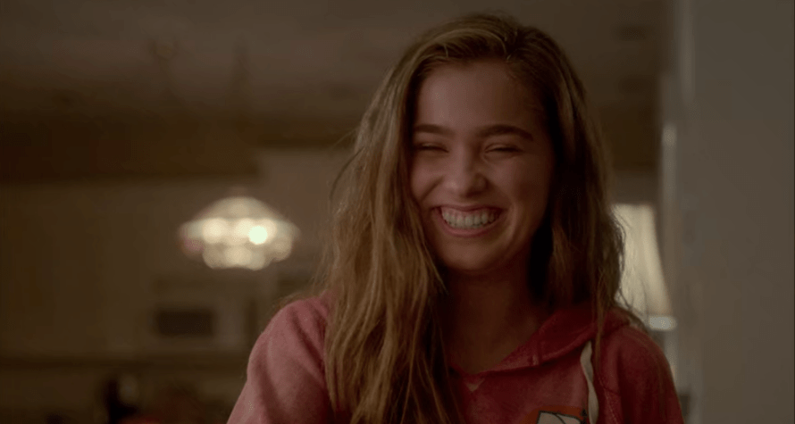 """The Edge of Seventeen Soundtrack - """"Trouble"""" by Cage the Elephant"""
