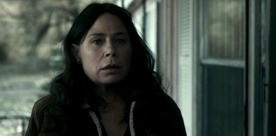 American Rust Cast - Maura Tierney as Grace Poe