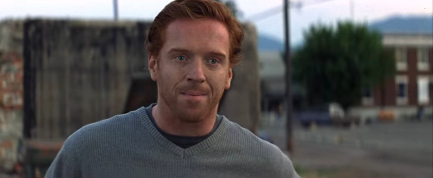 An Unfinished Life Cast - Damian Lewis as Gary Winston
