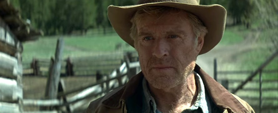 An Unfinished Life Cast - Robert Redford as Einar Gilkyson