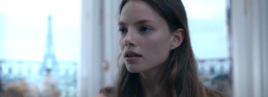 Birds of Paradise Cast - Kristine Frøseth as Marine Elise Durant