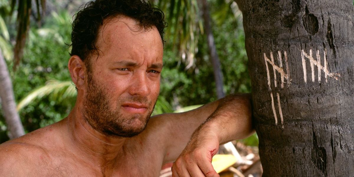 Cast Away Cast - Every Main Performer and Character in the 2000 Movie