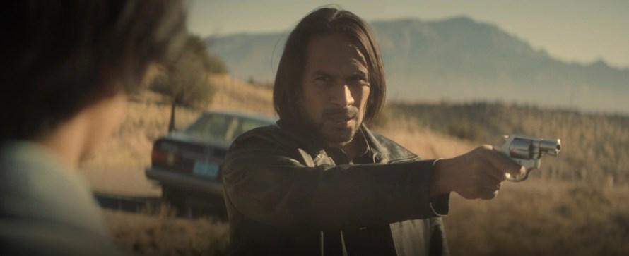 Cry Macho Cast - Horacio Garcia Rojas as Aurelio
