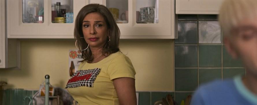 Everybody's Talking About Jamie Cast - Shobna Gulati as Ray